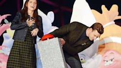 Bask In The Awkward Disaster That Was Justin Timberlake's 'Trolls'
