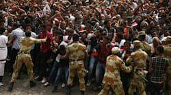 Dozens Killed In Ethiopia After Stampede At