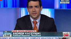 Andrew Kaczynski's BuzzFeed Team Joins