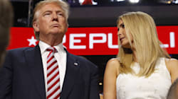 Donald Trump Can't Seem To Stop Talking About How Hot His Daughter