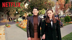 Join Us In Weeping Openly At Netflix's 'Gilmore Girls' Retrospective