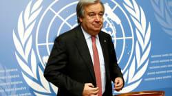 Antonio Guterres Poised To Be Next UN