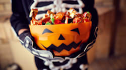 8 Healthy Halloween Treats That Won't Get Your House