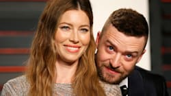 Moms Are Totally Relating To Jessica Biel's Unusual Instagram