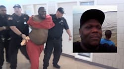 'I Can't Breathe': Disturbing Video Shows Father Of Four Begging Guards For Help Before He Died In