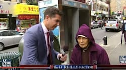 Fox News Thinks Its Flagrant Racism Against Asians Is Just 'Good