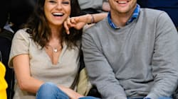 Mila Kunis And Ashton Kutcher Are Adding A Baby Boy To Their