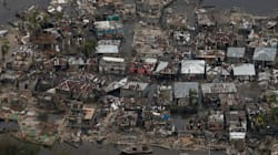 Hurricane Matthew Death Toll Passes 800 In Haiti, Cholera Takes