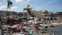 Haiti Grapples With Cholera After Deadly Hurricane Matthew