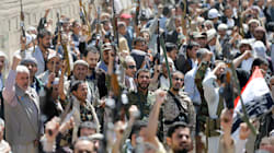 Thousands Of Yemeni Protesters Call For Investigation Into