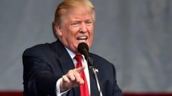 Trump Declares War On GOP 'Hypocrites' Who Abandoned