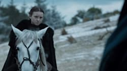 Your Favorite 'Game Of Thrones' Character Is Officially