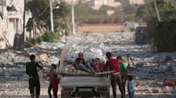 At Least 10 Killed In Northern Syria Suicide Blast, Says