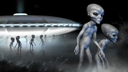 Maybe We Can't Find Space Aliens Because They Got Snuffed