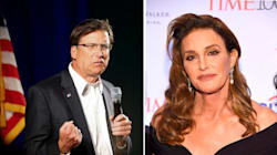 Caitlyn Jenner Must Use Men's Bathroom In North Carolina, Transphobic Governor