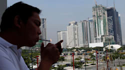 Smoking In the Philippines Could Land You In Prison For 4