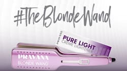 This New Tool Promises To Make Your Hair Blonde In