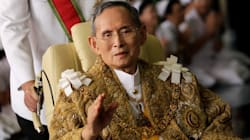 Thai King Bhumibol, The World's Longest-Reigning Monarch,