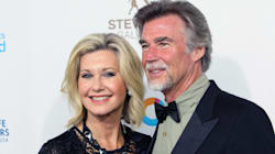Olivia Newton-John On Finding The Love Of Her Life At Age
