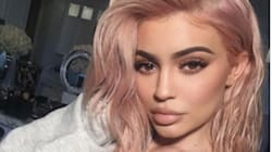 Kylie Jenner Wants You To Know She's Got 'Chunkiness,' Not Butt Implants,