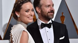 Olivia Wilde And Jason Sudeikis Welcome Baby Girl On