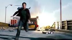 Supercut Of Tom Cruise Running In His Movies Will Leave You