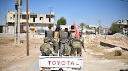 ISIS Loses Dabiq, The Syrian Town Key To Its Foundational