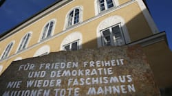 Austria Plans To Destroy Or Convert The House Hitler Was Born