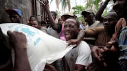 Desperation Grips Haiti As It Struggles To Rebuild Yet