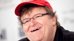 Of Course Michael Moore Has Been Making A Secret Film About Trump This Whole