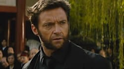 Hugh Jackman's Wolverine Has Aged In First Look At
