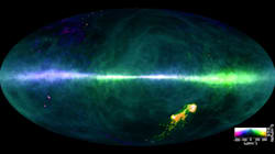Scientists Produce A Stunningly Detailed Map Of The Milky