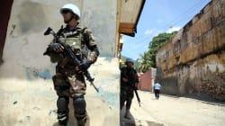 Haiti Prison Break Prompts Manhunt For More Than 170