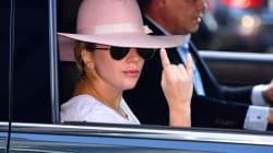 Esta es la razón por la cual Lady Gaga usa un sombrero