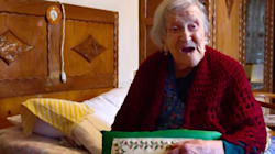 World's Oldest Woman Reveals The Food She Eats Every