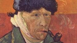 Por fin sabremos por qué Van Gogh se cortó la
