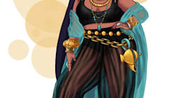 These Curvy Modern Disney Princesses Will Give You Major Style