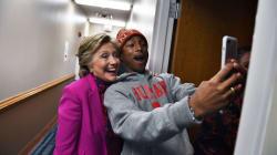 22 Celebridades negras que han apoyado públicamente a Hillary