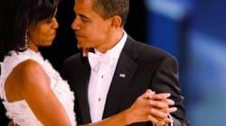 La conversación en Twitter se enfoca en los Obama, más que en las