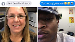 Grandma Texts Wrong Teen About Thanksgiving, Invites Him