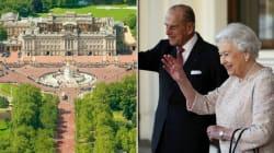 La remodelación del palacio de Buckingham pone furiosos a los