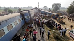 India Train Derailment Kills Over 100 People, Wounds At Least