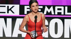 El discurso de Selena Gomez que te sacará la