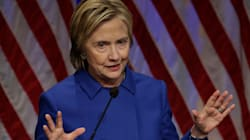 Data Scientists Encourage Hillary Clinton To Challenge Election