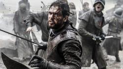 Te compartimos las primeras fotos de 'Game Of Thrones'