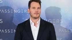 Chris Pratt Said Filming This Movie 'Ripped Open Some Wounds' About His Father's
