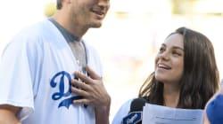 Mila Kunis And Ashton Kutcher Welcome Baby No.