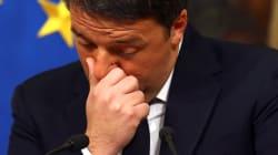 Italian Prime Minister Matteo Renzi Resigns After Referendum