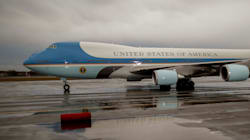 Donald Trump Says He'll Cancel Boeing's Air Force One