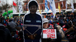 South Korea's National Assembly Votes To Impeach President Park